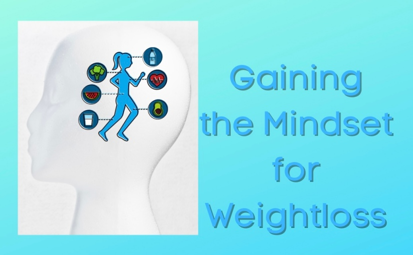 Gaining the Mindset forWeightloss